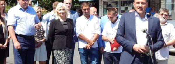 Председник општине најавио нове обимне инфраструктурне радове